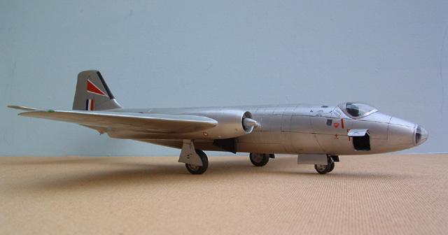 ee Canberra Mk.v